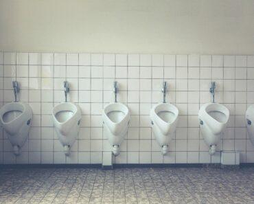 forbiden toilette in china
