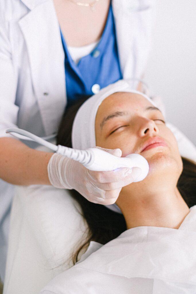 acne treatements
